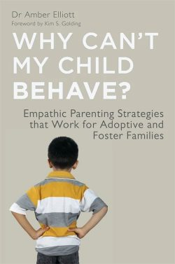 Why Can't My Child Behave? by Amber Elliott