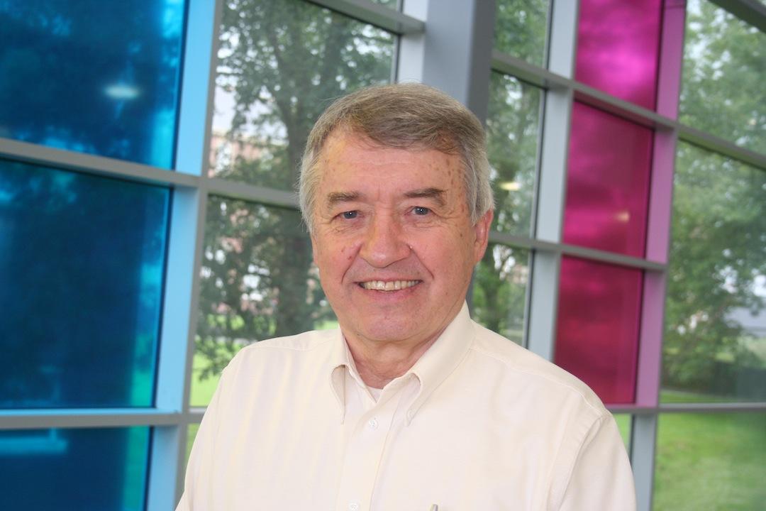 Dan Hughes, Ph.D