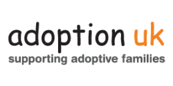 adoption uk logo