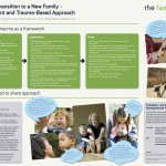 Supporting Transitions to a New Family