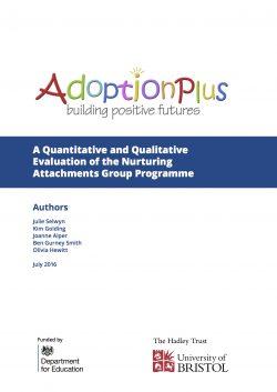 AdoptionPlus Summary Report