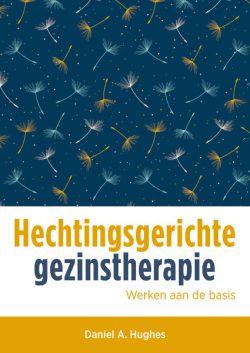 Attachment-Focused Family Therapy in Dutch Book Cover