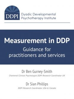 Measurement in DDP: Guidance for practitioners and services
