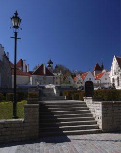 Tallinn © Kim Golding