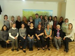 Tallinn Level One group