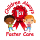 Children Always First logo