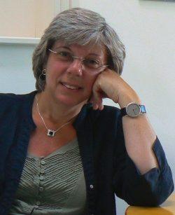 Julie Hudson
