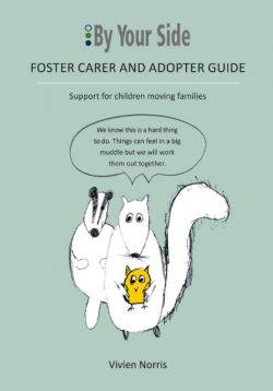 The Foster Carer and Adopter Guide front cover