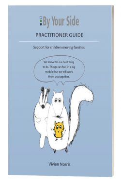 By Your Side Practitioner Guide cover