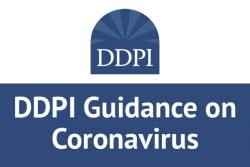 DDPI Guidance on Coronavirus