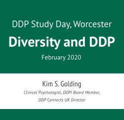 Diversity and DDP Report