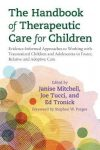 The Handbook of Therapeutic Care for Children © JKP