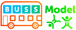 The BUSS model logo