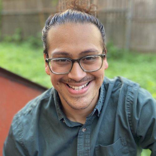 Randy Maldonado