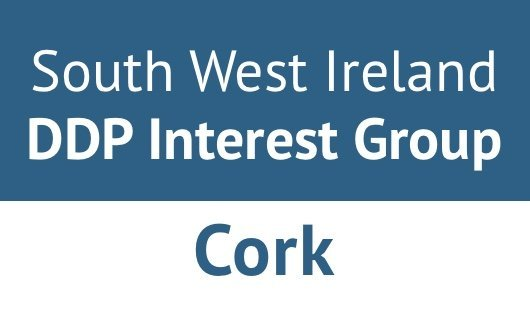 Online South West Ireland DDP Interest Group, Cork, February 2021