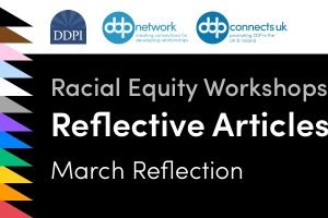 March reflective article now published