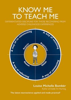 Know Me to Teach Me Book cover