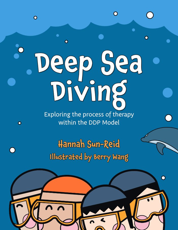 'Deep Sea Diving' eBook by Hannah Sun-Reid now published