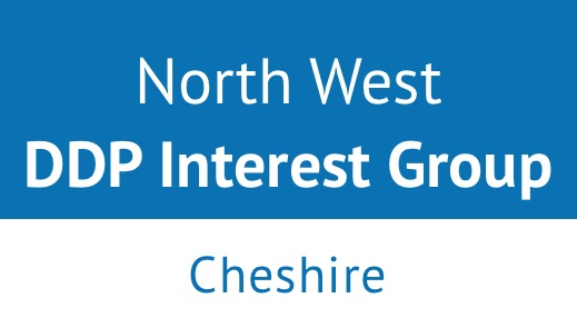 Online North West DDP Interest Group, Dec 2021