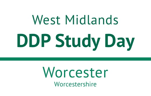 West Midlands DDP Study Day