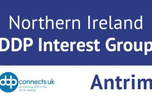 New DDP Interest Group for Antrim, Northern Ireland
