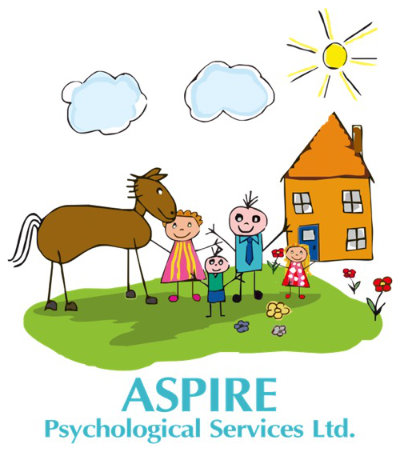 Aspire Psychological Services Ltd logo