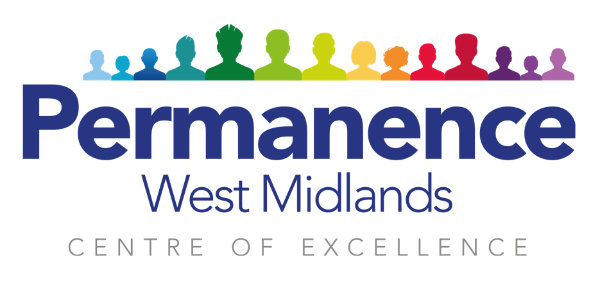 Permanence West Midlands logo