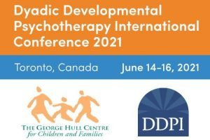 Upcoming DDP International Conference, Toronto, Canada, moved to 2021