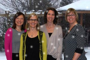 Join the new online Canadian led DDP Study Group