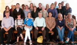 Scot DDP Level 2 group Sept 2014