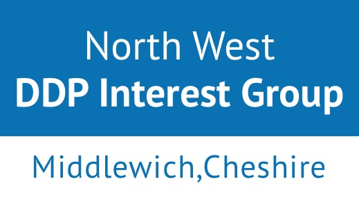 North West DDP Interest Group, Cheshire, Feb 2017