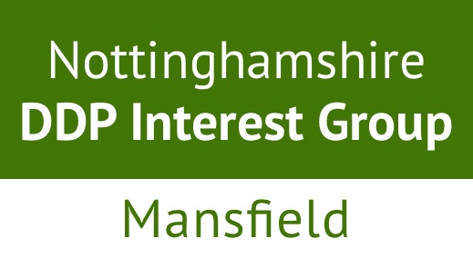Nottinghamshire DDP Interest Group, Mansfield, Oct 2017