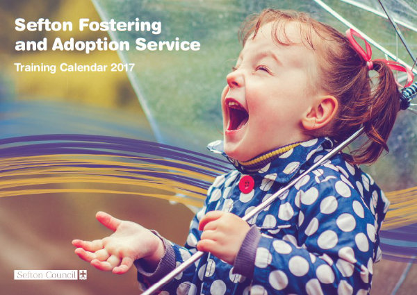 Sefton Fostering and Adoption