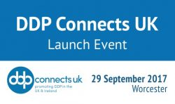 Looking to the future: DDP Connects UK event