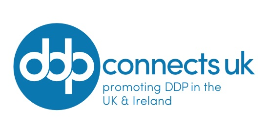 DDP Connects UK logo