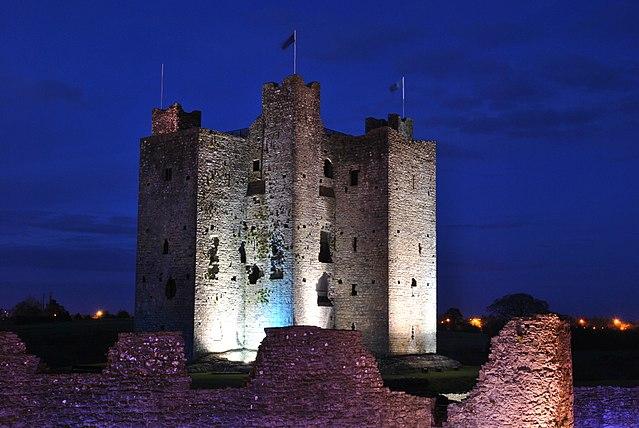 Trim Castle, County Meath, Ireland © John5199