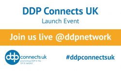 DDP Connects UK event live