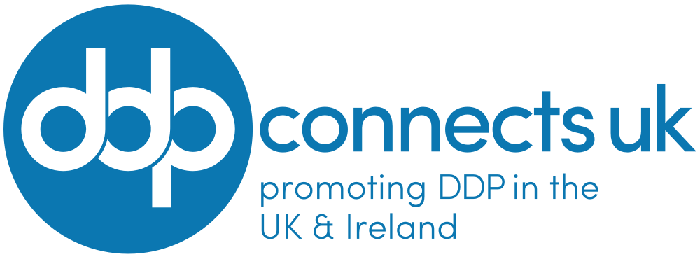 Online DDP Level One Training, Philip McAleese, England