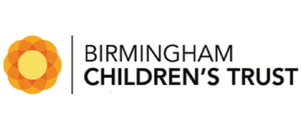 © Birminham Children's Trust