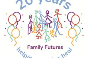 Family Futures 20 years © Family Futures 2018