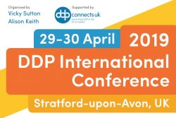 International DDP Conference 2019