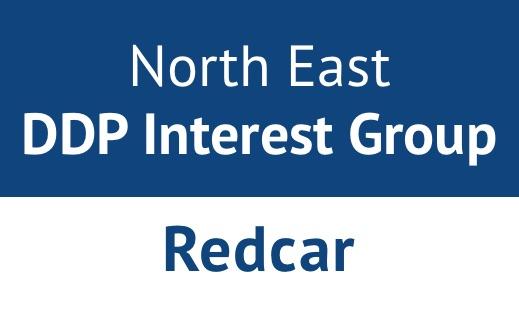 North East DDP Interest Group, Redcar, Nov 2020