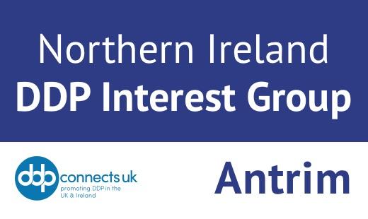 Online Northern Ireland DDP Interest Group, Antrim, June 2020