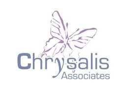 Chrysalis Associates Logo © Chrysalis