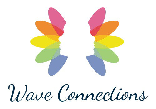 Wave Connections Logo © Wave Connections