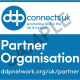 DDP Connects UK Partner Organisation Logo