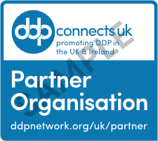 Partner Organisation Logo sample