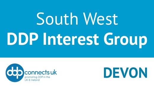 Online South West DDP Interest Group, Devon, March 2021