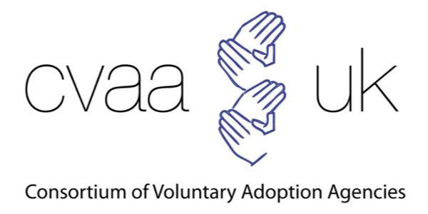 CVAA UK logo
