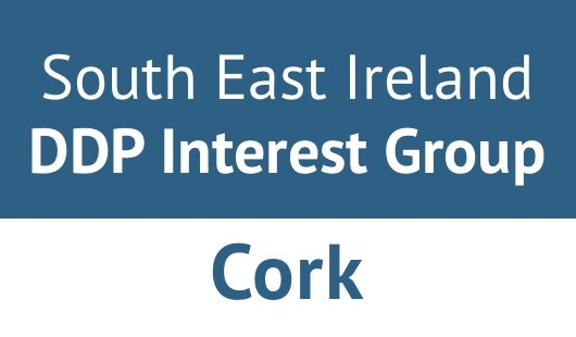 Online South East Ireland DDP Interest Group, Cork, February 2021